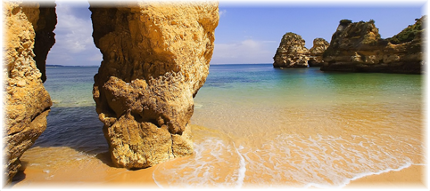 Algarve Car Rental in Faro Airport